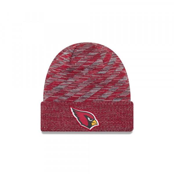 Arizona Cardinals 2018 Sideline Touchdown NFL Wintermütze