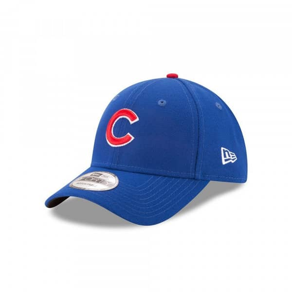 Chicago Cubs Pinch Hitter Adjustable MLB Cap Home