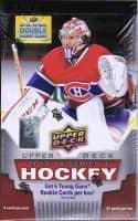2013/14 Upper Deck Series 1 Hockey Hobby Box NHL