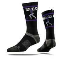 Stefon Diggs Minnesota NFL Socken