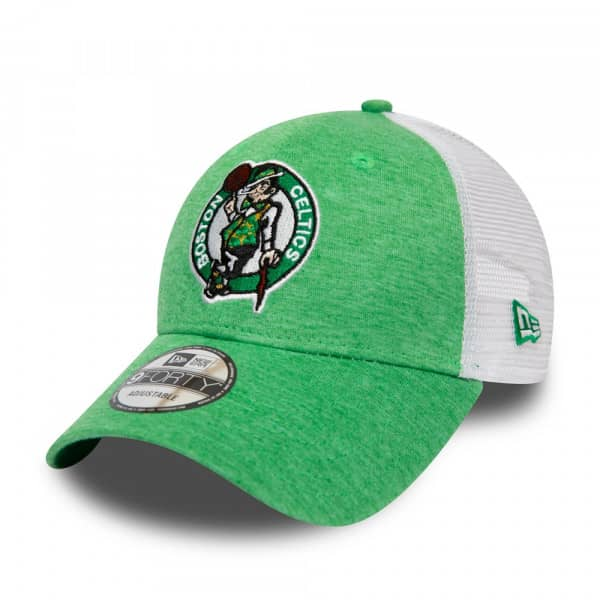Boston Celtics Summer League 9FORTY NBA Cap