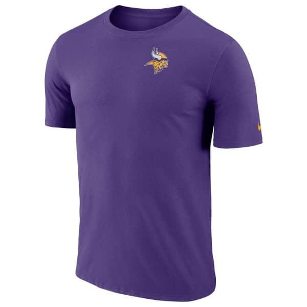 Minnesota Vikings Crew Champ NFL T-Shirt