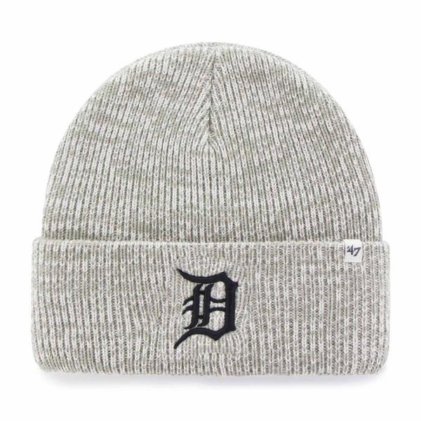 Detroit Tigers Brain Freeze MLB Wintermütze