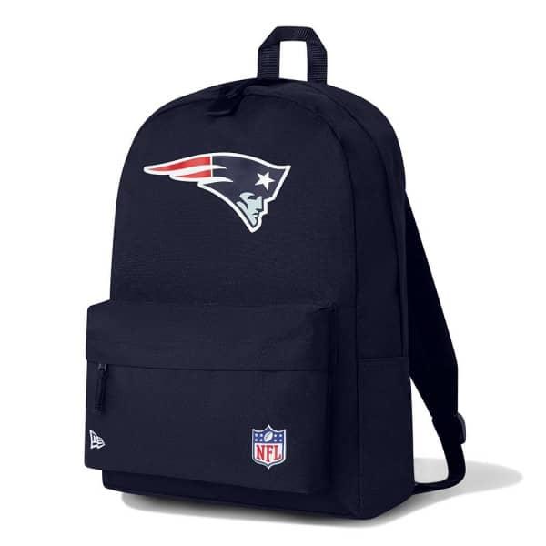 New England Patriots New Era Stadium NFL Rucksack