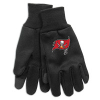 Tampa Bay Buccaneers Technology Touch-Screen NFL Handschuhe