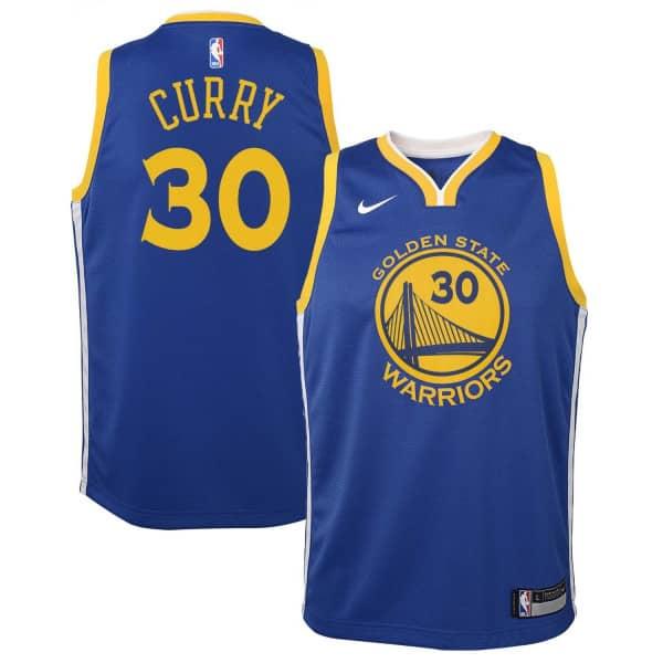 curry 30 kids