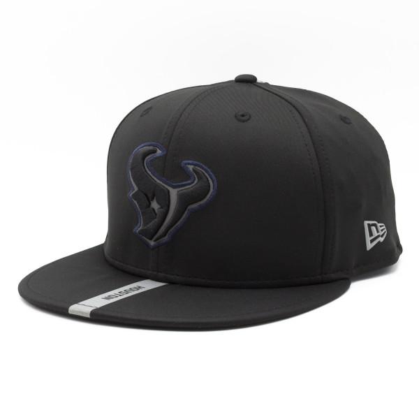 Houston Texans 2020 NFL OTA New Era 9FIFTY Snapback Cap