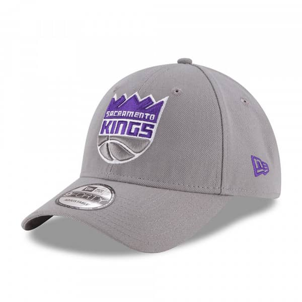 Sacramento Kings The League Adjustable NBA Cap