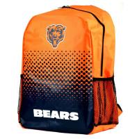 Chicago Bears Fade NFL Rucksack