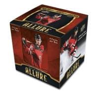 2019/20 Upper Deck Allure Hockey Hobby Box NHL