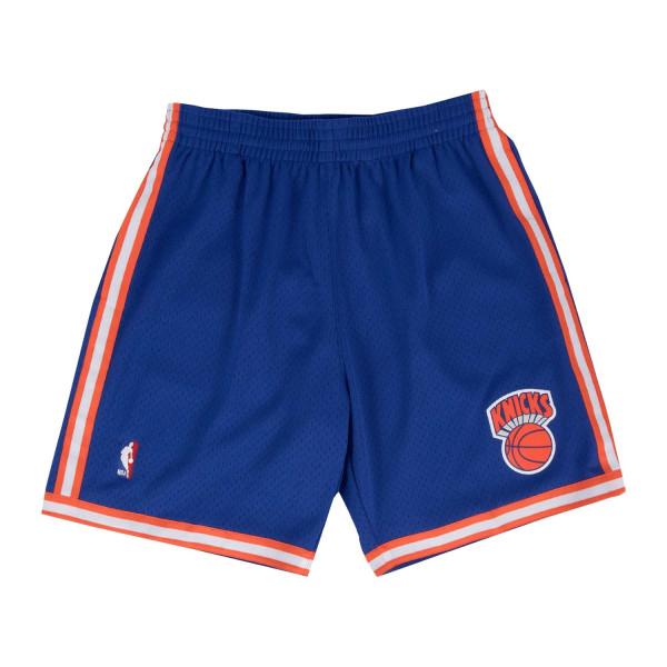 New York Knicks 1991-1992 Swingman NBA Shorts
