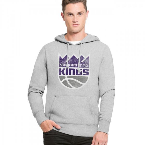 Sacramento Kings Knockaround Hoodie NBA Sweatshirt