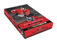 2018/19 Upper Deck Series 2 Hockey Hobby Box NHL