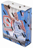 2013/14 Panini Spectra Basketball Hobby Box NBA