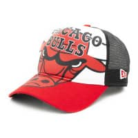 Chicago Bulls Retro Pack Trucker NBA Cap