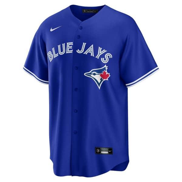 Toronto Blue Jays 2020 Nike MLB Replica Alternate Trikot Blau