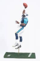 NFL Series 8 Steve McNair Tennessee Titans Action Figur (16 cm)