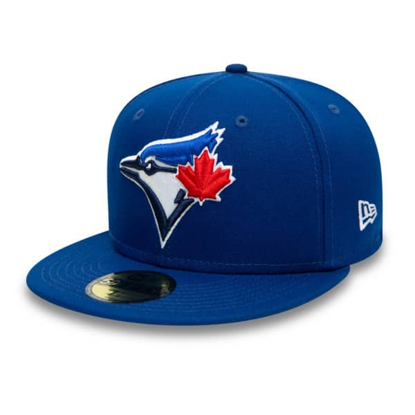 Toronto Blue Jays Authentic 59FIFTY Fitted MLB Cap Game