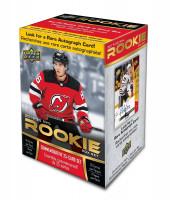 2019/20 Upper Deck Hockey NHL Rookie Box Set NHL