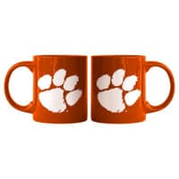 Clemson Tigers Rally NCAA Becher (325 ml)