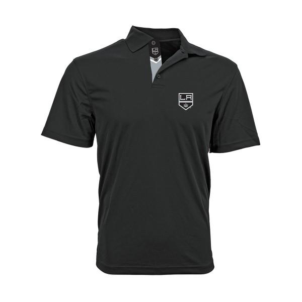 Los Angeles Kings Omaha NHL Poloshirt