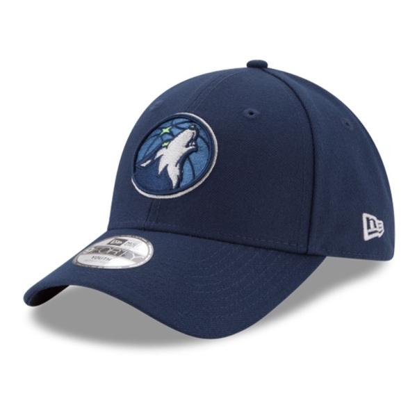 Minnesota Timberwolves The League Adjustable NBA Cap