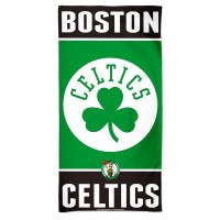 Boston Celtics Fiber NBA Strandtuch