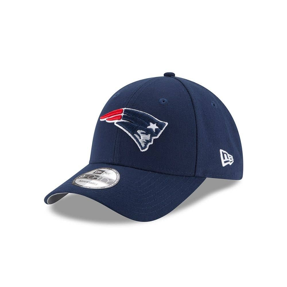 check out c98a1 dae15 New Era New England Patriots First Down Adjustable NFL Cap   TAASS.com  Fanshop