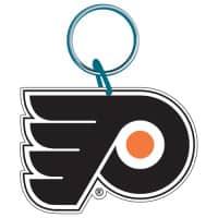 Philadelphia Flyers Premium NHL Schlüsselanhänger