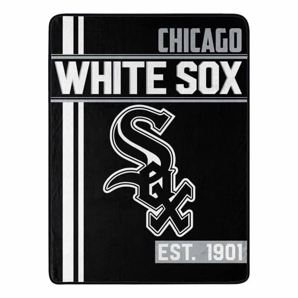 Chicago White Sox Walk Off Super Plush MLB Decke