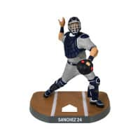 2018 Gary Sanchez New York Yankees MLB Figur