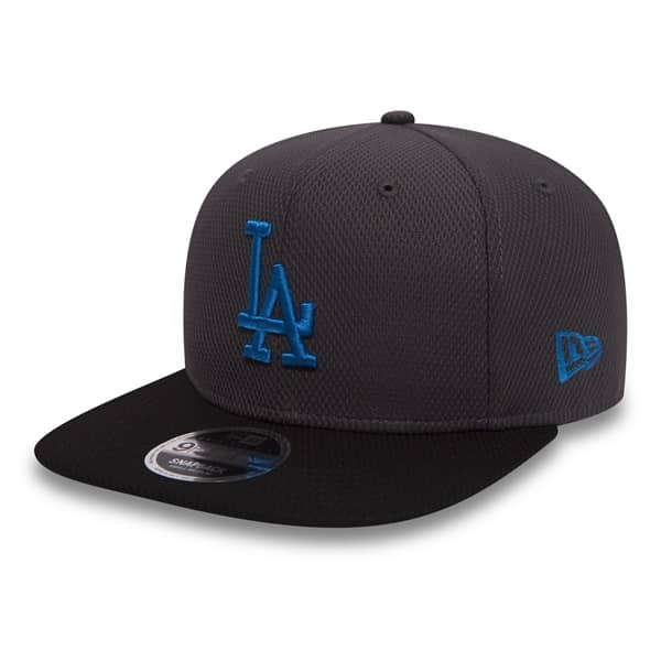 Los Angeles Dodgers Diamond Pop Snapback MLB Cap