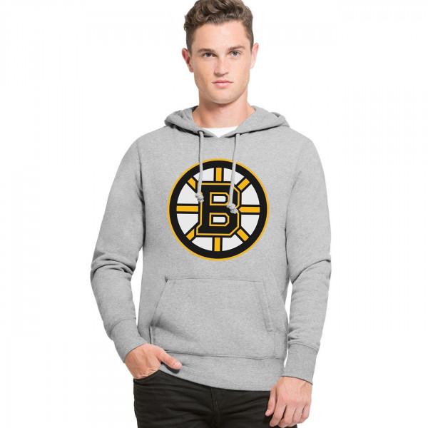 Boston Bruins Knockaround Hoodie NHL Sweatshirt