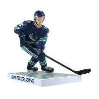 2019/20 Elias Petterson Vancouver Canucks NHL Figur (16 cm)