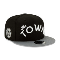 Golden State Warriors The Town 2019 City Series 9FIFTY Snapback NBA Cap