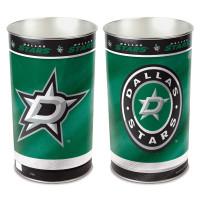 Dallas Stars Eishockey NHL Papierkorb