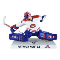 1993/94 Patrick Roy Montreal Canadines NHL Figur (16 cm)