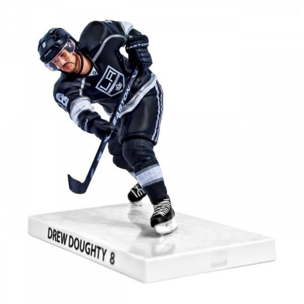 2015/16 Drew Doughty Los Angeles Kings NHL Figur (16 cm)