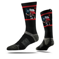 J.J. Watt Texas Flag NFL Socken