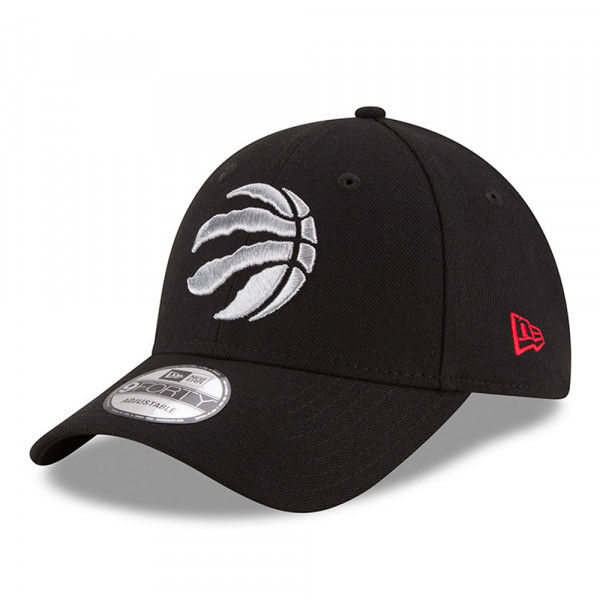 new styles b1c89 78996 Toronto Raptors The League Adjustable NBA Cap