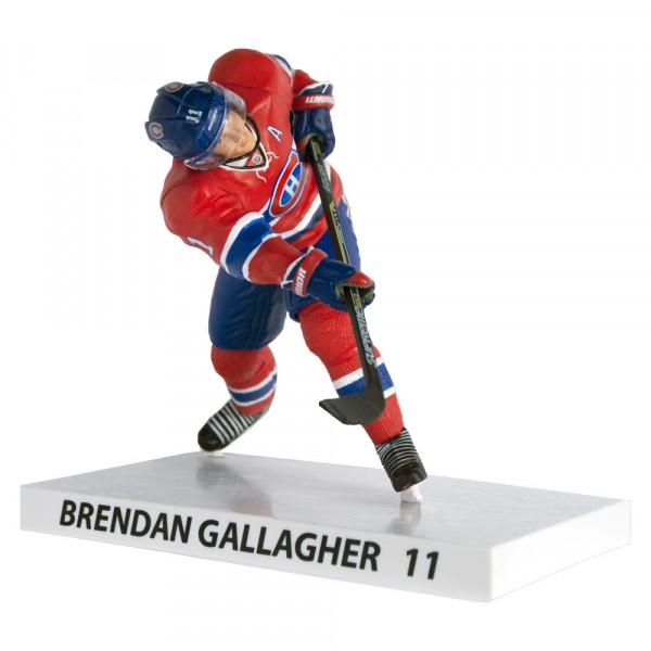 2015/16 Brendan Gallagher Montreal Canadiens NHL Figur (16 cm)