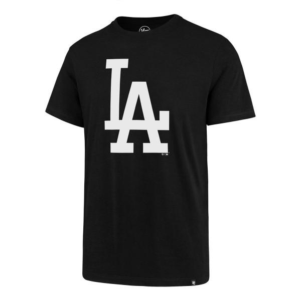 Los Angeles Dodgers Imprint Super Rival MLB T-Shirt