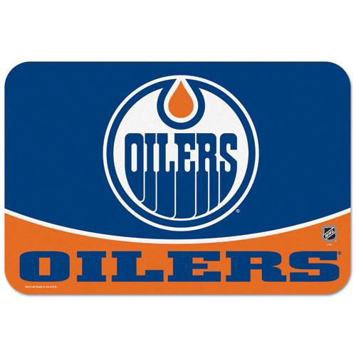 Edmonton Oilers Eishockey NHL Fußmatte