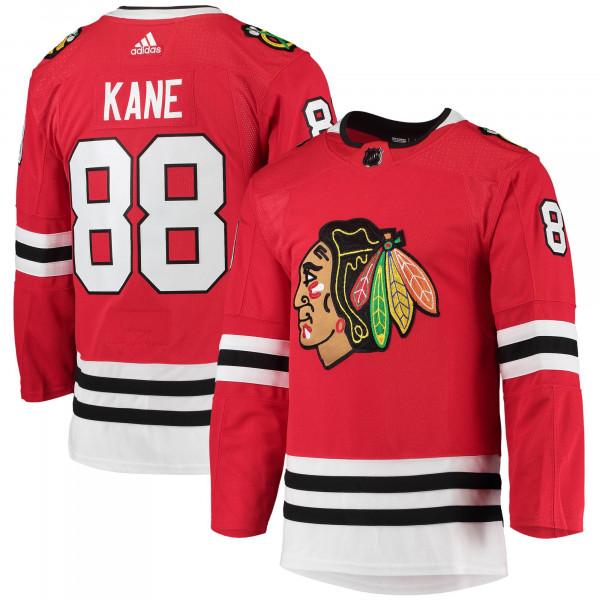 Patrick Kane #88 Chicago Blackhawks Authentic Pro NHL Trikot Home