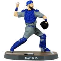 2017 Russell Martin Toronto Blue Jays MLB Figur (16 cm)