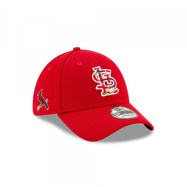 St. Louis Cardinals 2020 Spring Training 39THIRTY Stretch MLB Cap