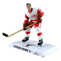 1949-1971 Gordie Howe Detroit Red Wings NHL Figur (16 cm)