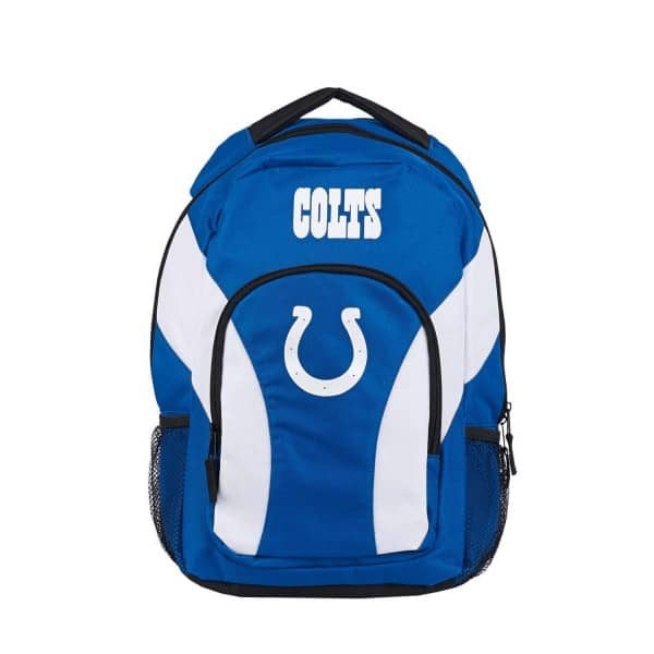 Indianapolis Colts Draft Day NFL Rucksack