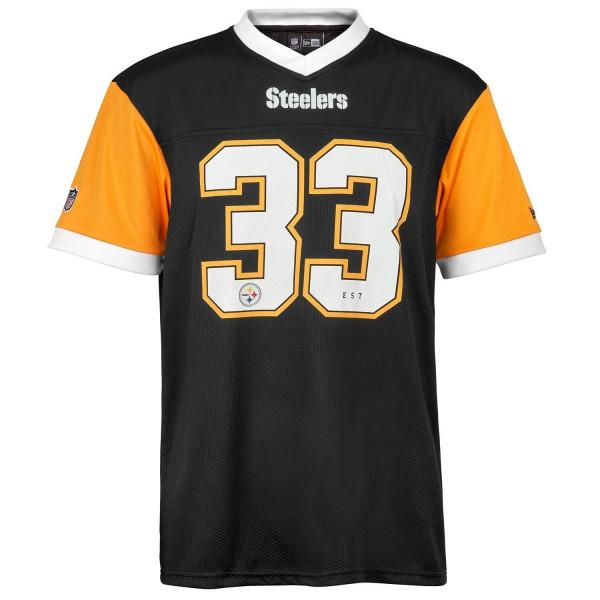 Pittsburgh Steelers #33 NFL Fantrikot