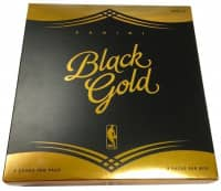 2015/16 Panini Black Gold Basketball Hobby Box NBA